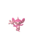 Aipom female shiny.png