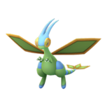 Flygon shiny.png