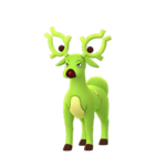 Stantler shiny.png
