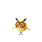 Hoothoot shiny.png