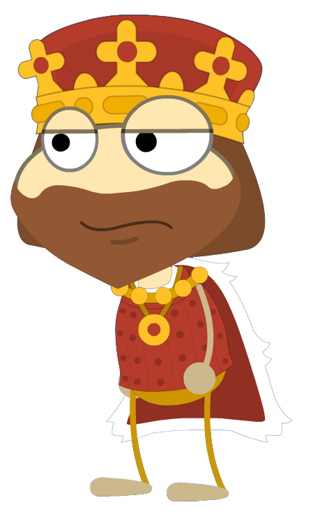 King Richard Poptropica Wiki