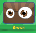 What color are your eyes brown.png