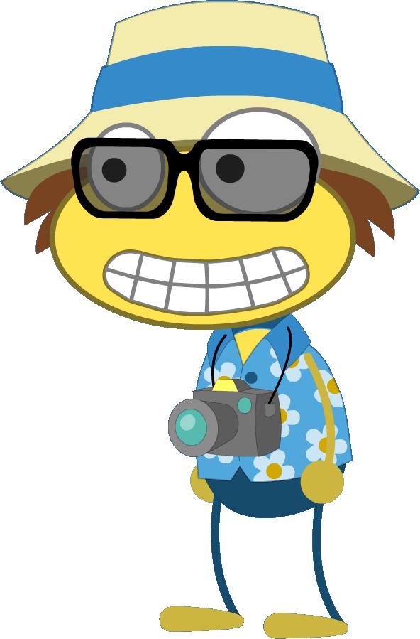 Professor Pendulum - Poptropica Wiki