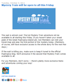 Mystery Train Open this Friday.PNG