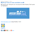 Mystery Train is Now Available to All.PNG