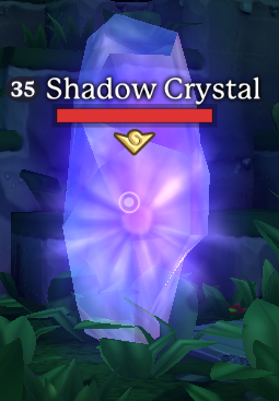 Shadow Crystal - Official Portal Knights Wiki