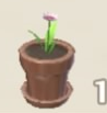 Large Pink Potted Flower Icon.png