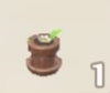 White Potted Flower Icon.png