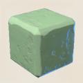 Green Concrete Block Icon.png