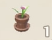 Pink Potted Flower Icon.png