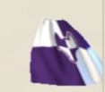 Valkyrie Evening Cape - Purple Icon.png