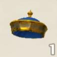 Blue Mandarin Hat Icon.png
