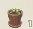 Large White Potted Flower Icon.png