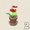 Red Potted Flower 2 Icon.png