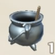 Cauldron without Lid Icon.png