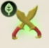 Gold Assassin Blades Icon.png