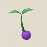 Magenta Berry Bush Seed Icon.png