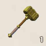 Golden Battlehammer Icon.png