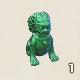 Guardian Lion Statue Icon.png