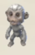 Grey Monkey Icon.png