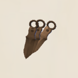 Copper Throwing Knives Icon.png