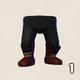 Archer Pants Icon.png
