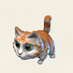 Orange Tabby Cat Icon.png