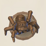Trophy of an Araktula Icon.png