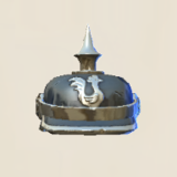 Piked Helmet Icon.png