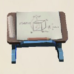 Drafting Table II Icon.png