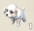 White Poodle Icon.png