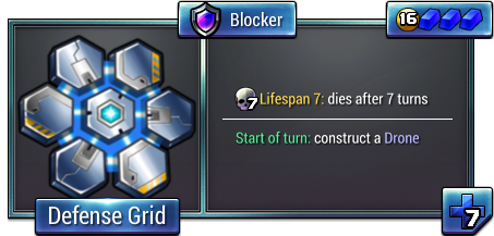 Defense Grid