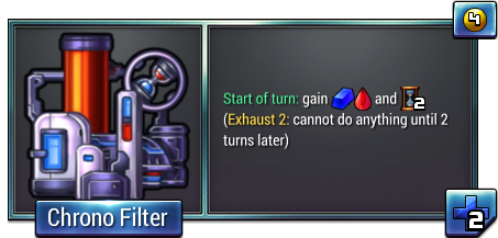 Chrono Filter