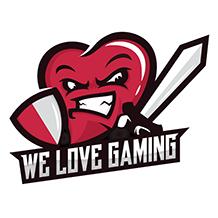 We Love Gaminglogo square.png
