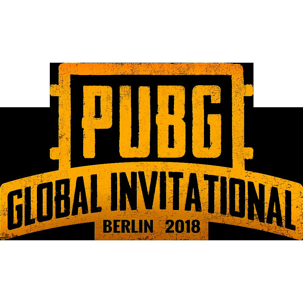 PUBG Global Invitational 2018/TPP - PUBG Esports Wiki