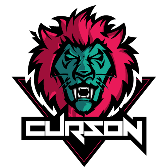 Image result for team curson logo
