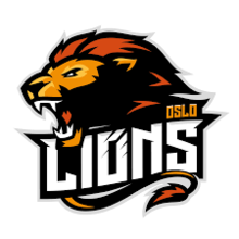 Oslo Lions EKlogo square.png