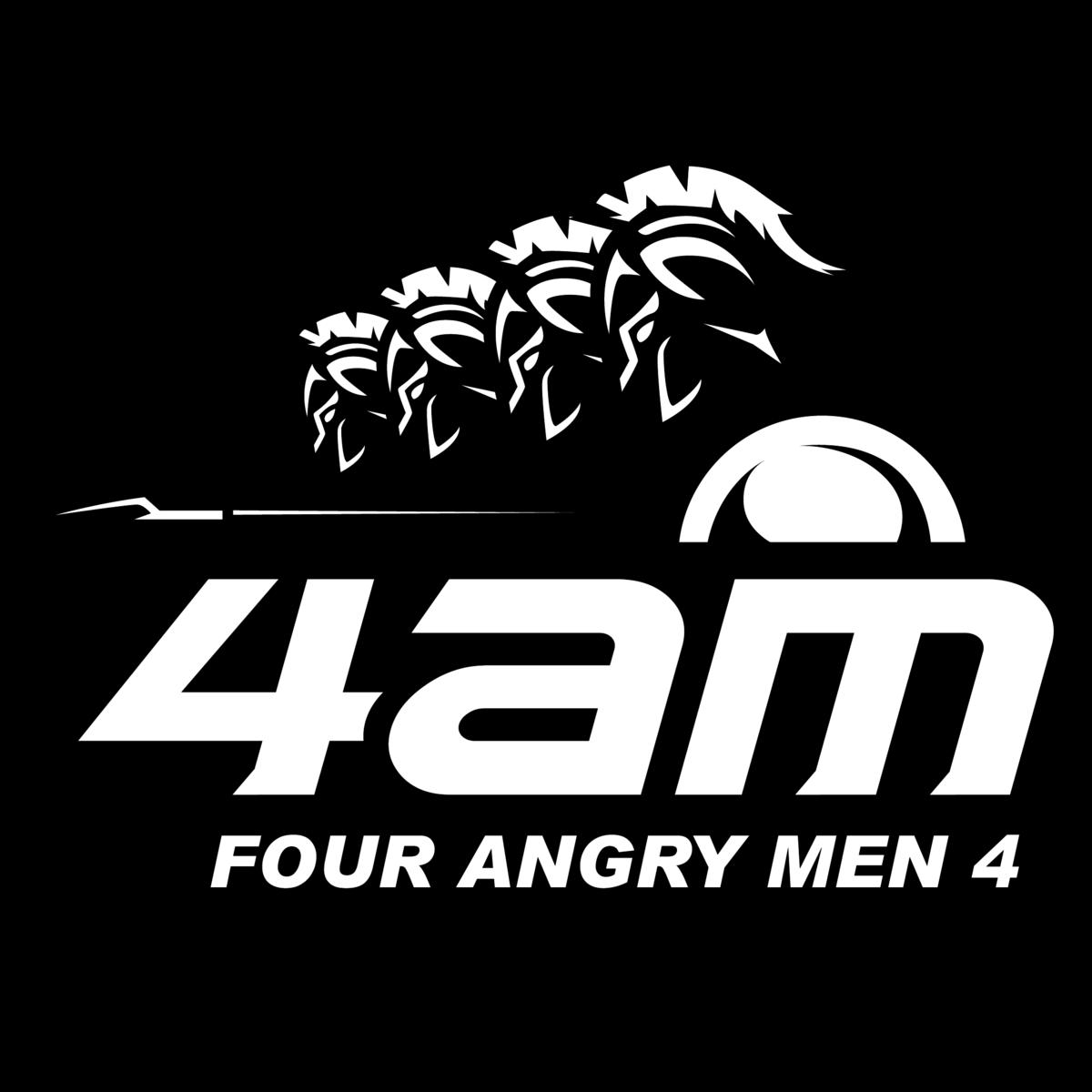 Four Angry Men Pubg Esports Wiki