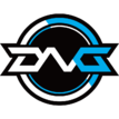 DetonatioN Gaming Blacklogo square.png
