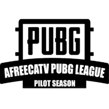AfreecaTV PUBG League logo.png