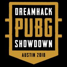 DreamHack PUBG Showdown Austin 2018 logo.png