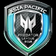 Asia Pacific Predator League 2019 logo.png