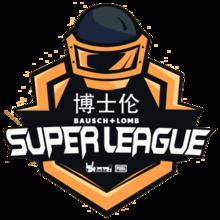 Imba PUBG Super League/Season 1 - PUBG Esports Wiki