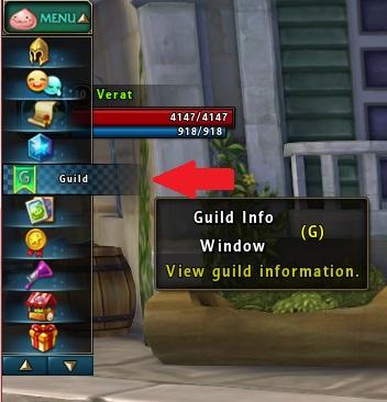 Guilds - Official Ragnarok Online 2 Wiki