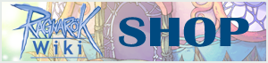 Ragnarök Wiki Shop