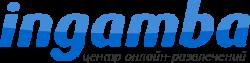 The Ingamba logo.
