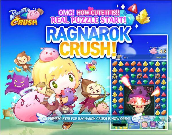 44ca4e864c Forum Pre-Registration Open for Ragnarok Crush. From Ragnarok Wiki