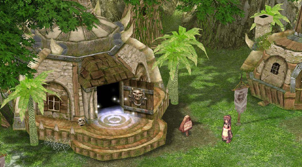 Online Job Search >> Orc Dungeon - Ragnarök Wiki