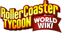 Official RollerCoaster Tycoon World Wiki