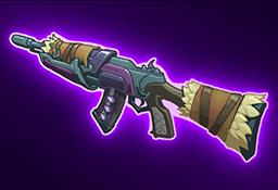 Epic Burst Rifle